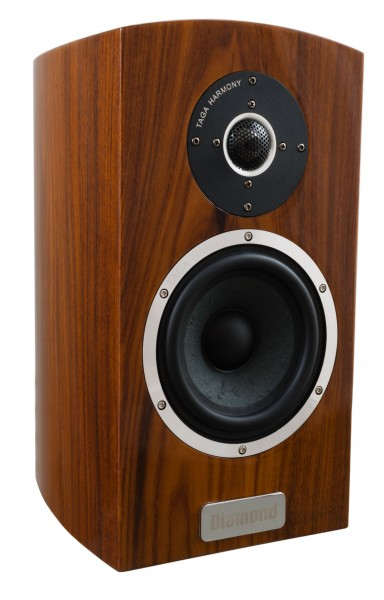 DIAMOND B-60 (Demomodel) Walnut