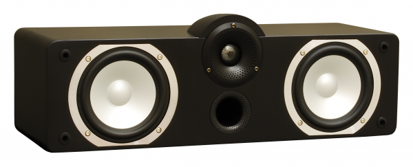 Platinum C-90 SL Center Loudspeaker