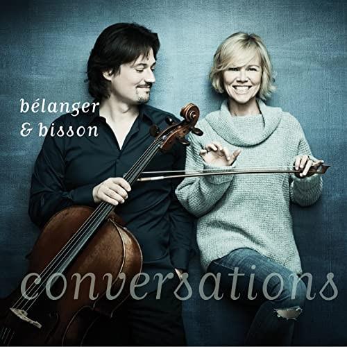 "Belanger & Bisson ""Conversations"""